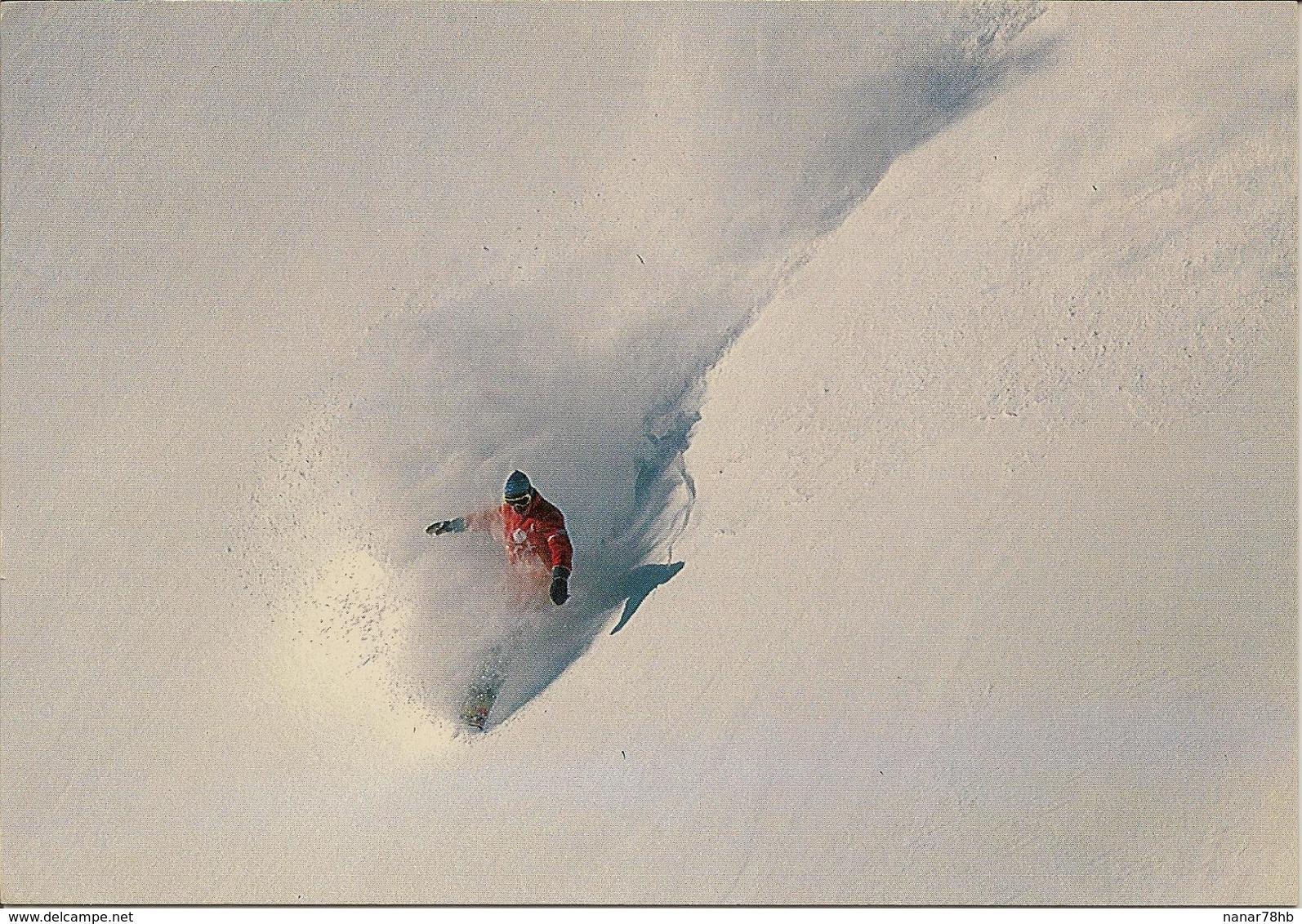 CPM Snowboard - Sports D'hiver
