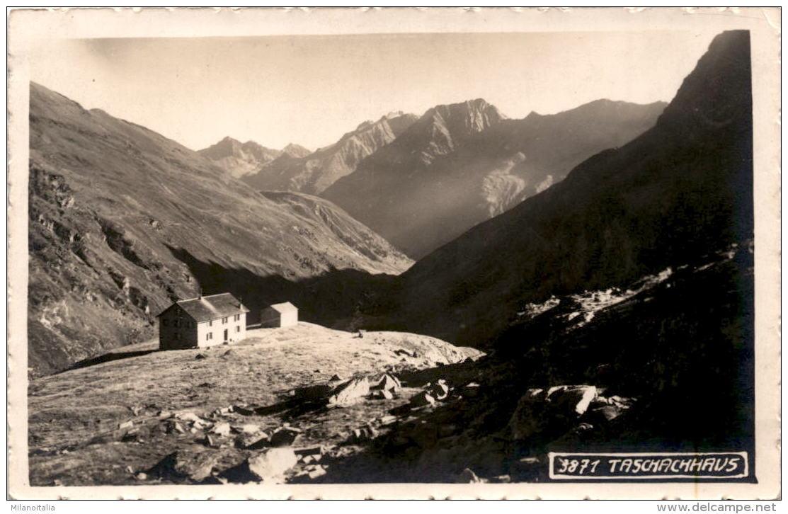 Taschachhaus (3871) - Pitztal