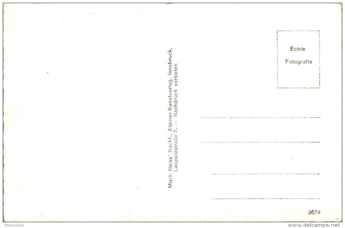 Riffelseehütte 2300 M (5803) - Pitztal