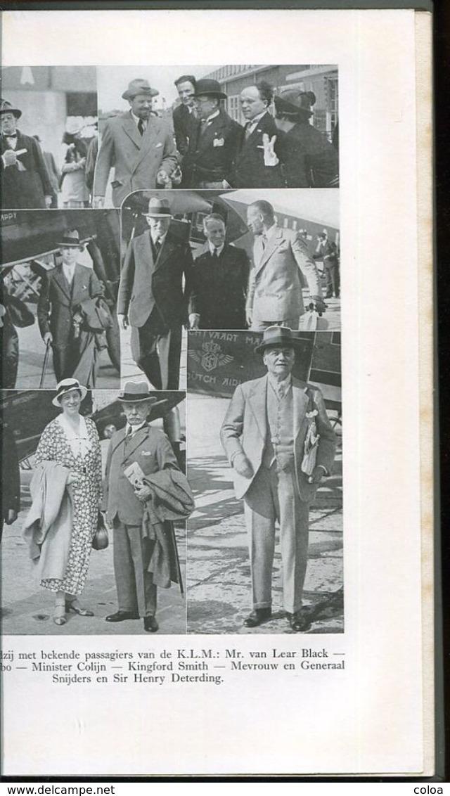 Aviation VIRULY Alles O.K.! Draaien! 1935 - Livres, BD, Revues