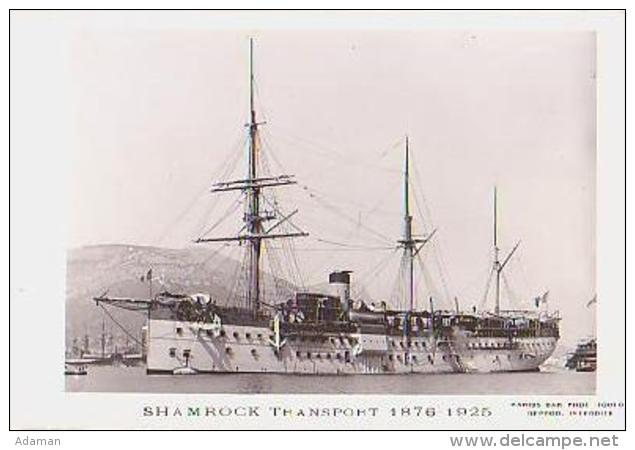 Transport        794        SHAMROCK Transport - Commerce