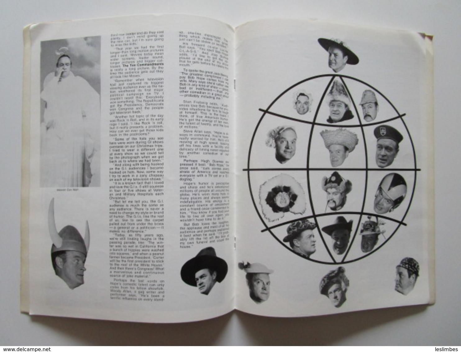 World Of Bob Hope - Livres, BD, Revues