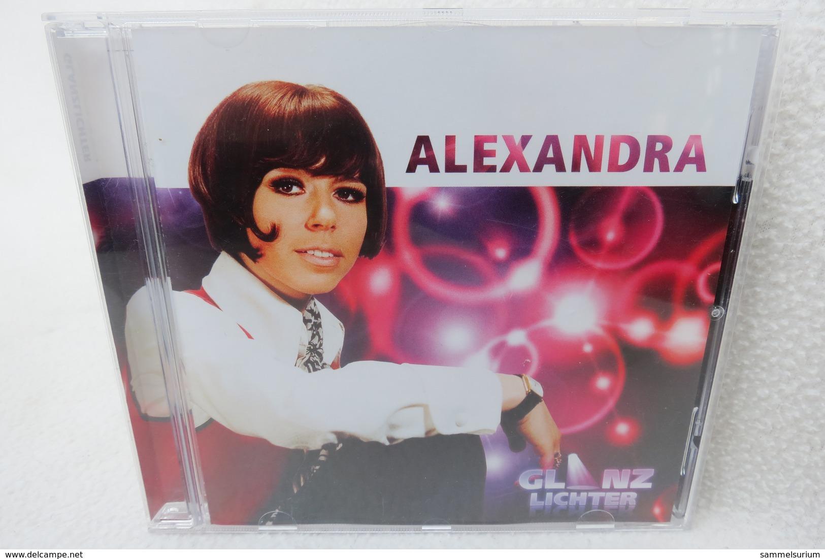 """CD """"Alexandra"""" Glanzlichter - Sonstige - Deutsche Musik"""