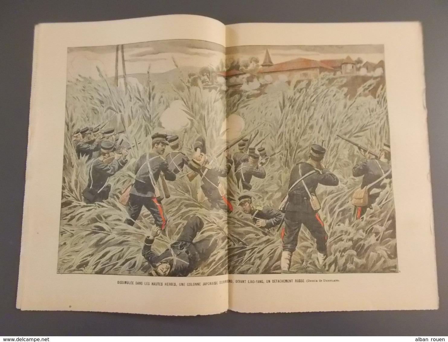 AN - Le Pelerin - N°1446 - 18 Septembre 1904 - Autres
