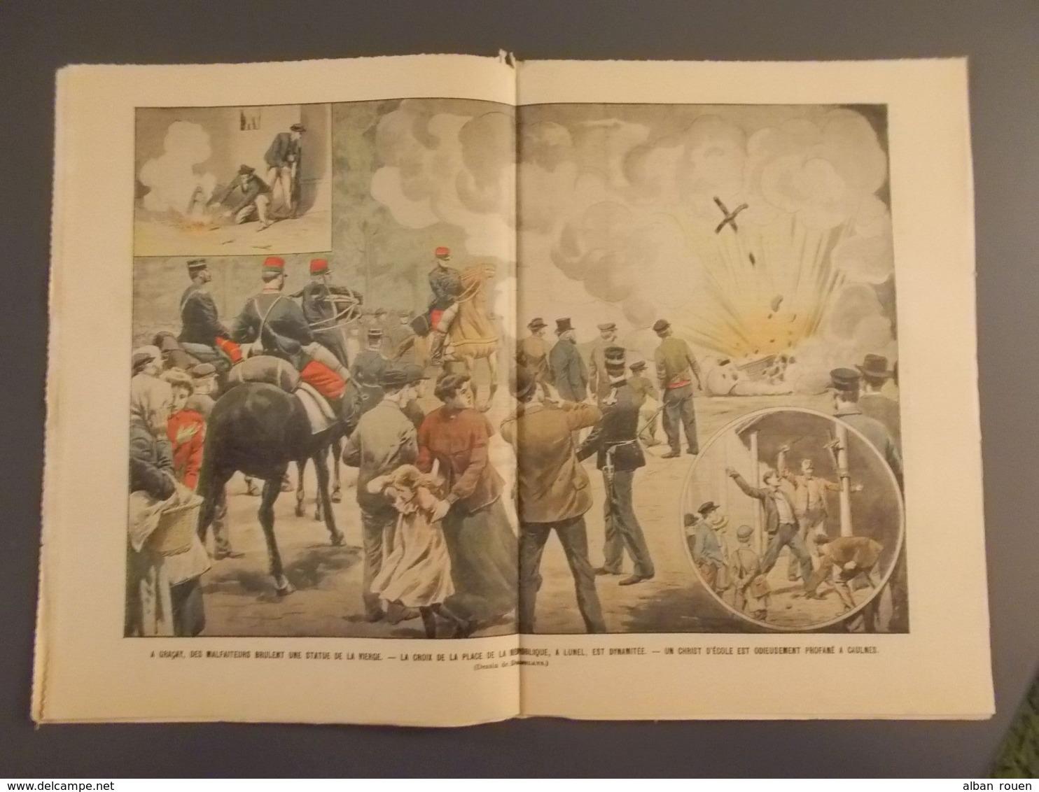 AN - Le Pelerin - N°1448 - 02 Octobre 1904 - Autres