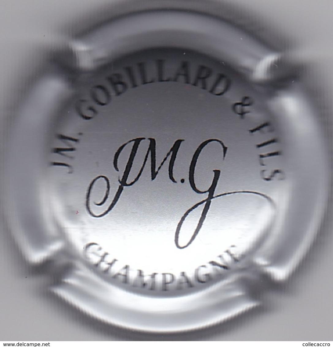 GOBILLARD N°26 - Champagne