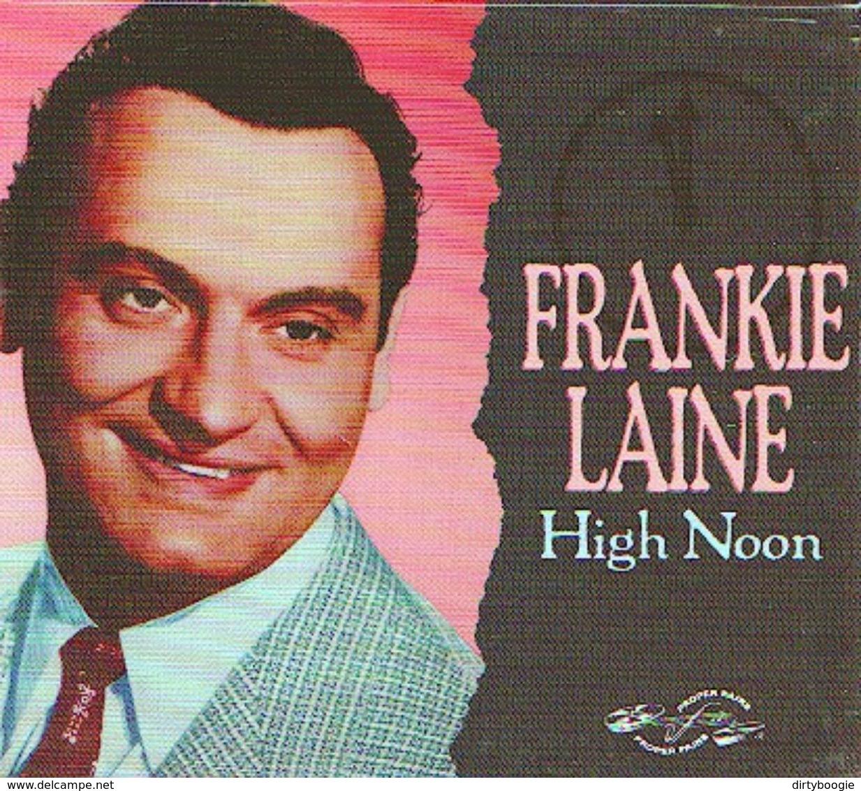 Frankie LAINE - High Noon - 2 CD - PROPER RECORDS - Doris DAY - Musik & Instrumente