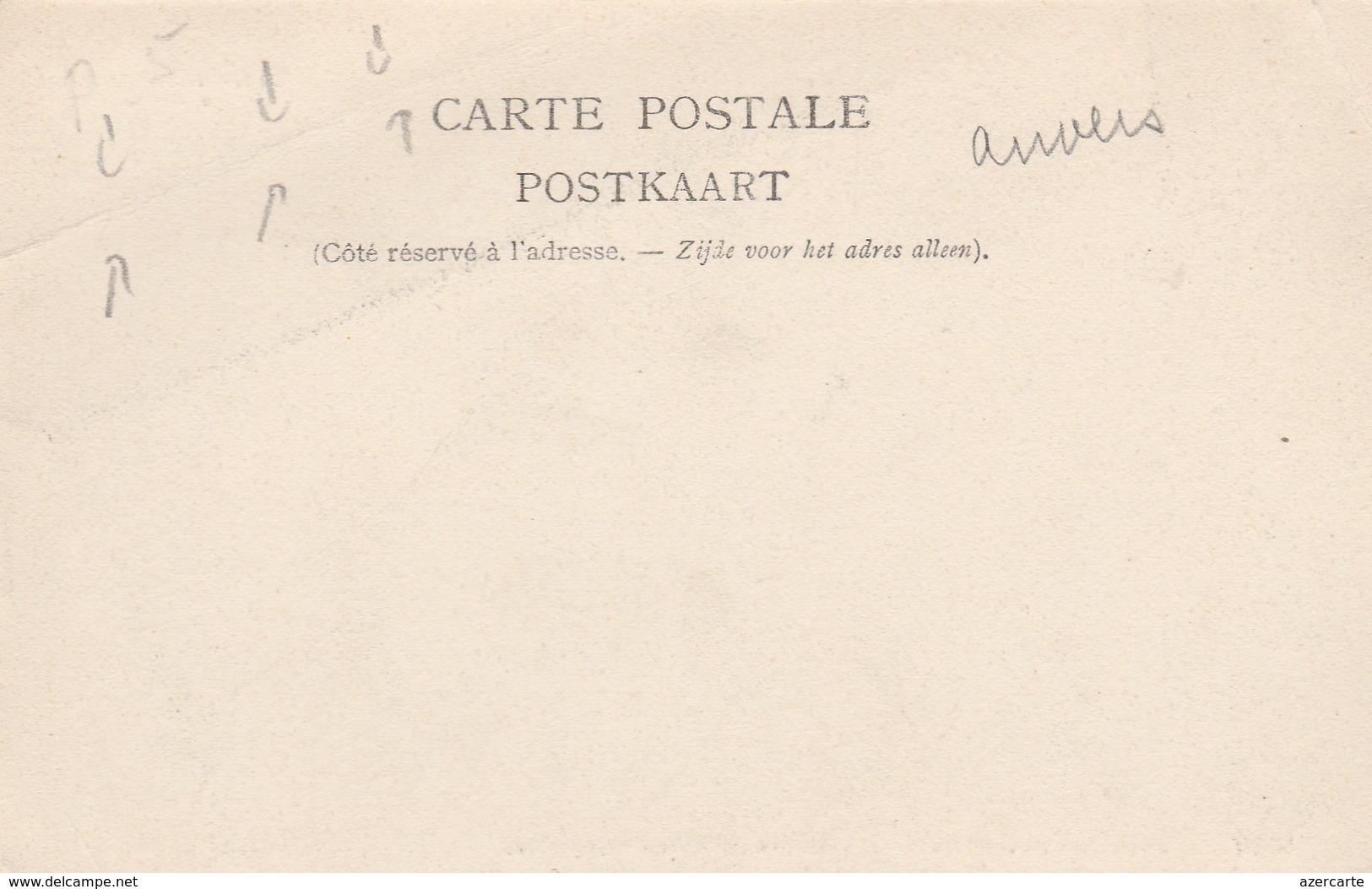 PULLE (Zandhoven,Santhoven ), Chateau De Mr Le Cte Legrelle ( F. Hoelen ,Cappellen ,623 ) - Zandhoven