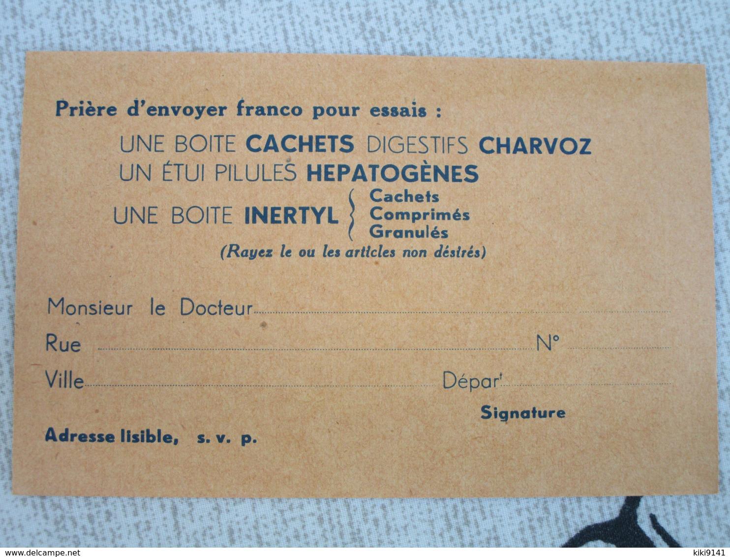Laboratoires CHARVOZ - Démarchage Commercial - Caluire Et Cuire