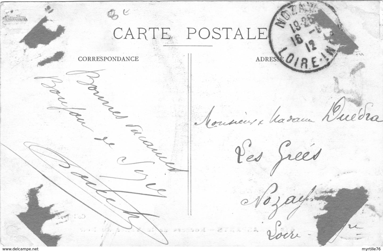 BRASPARTS:rochers De La Vallée Du Nod - Autres Communes