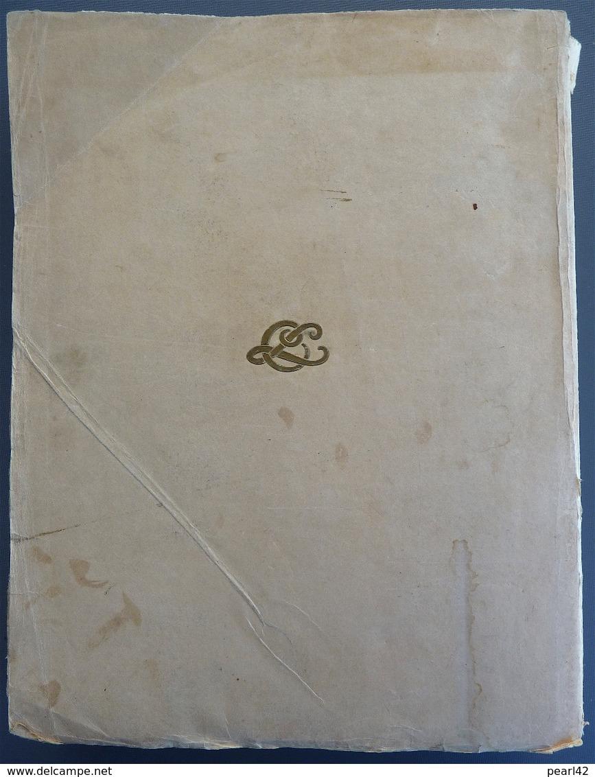 WWI Fr.: Gros Livre Sur Soldats Morts Au Combat (dates, Lieux Et Circonstances) - 1914-18
