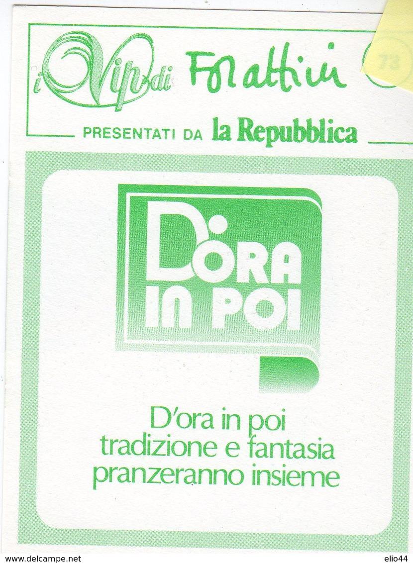 I Vip Di Forattini Presentati Da Repubblica - - Non Classificati