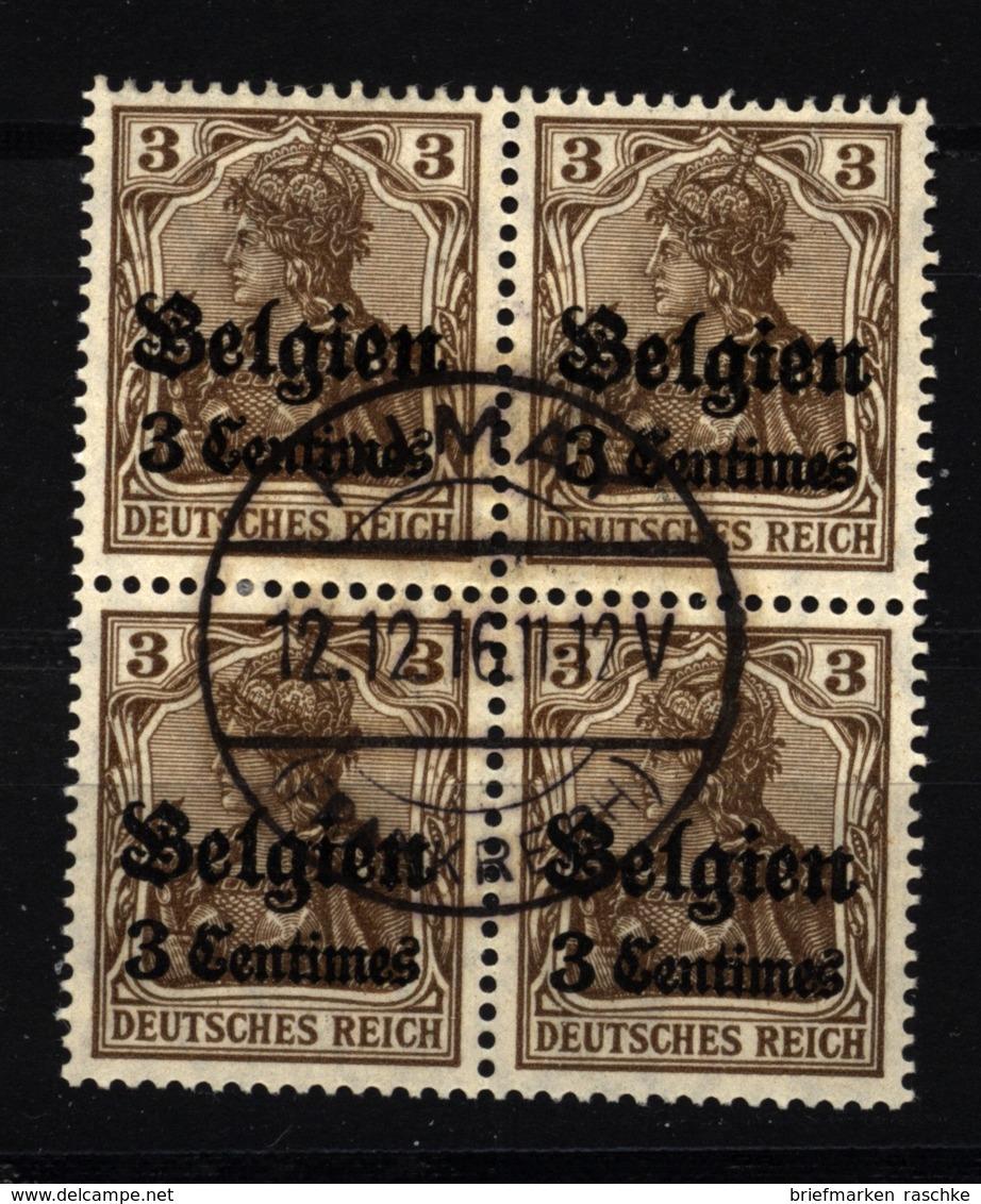 Belgien,1,VB,o,Fumay (Frankreich)  (3750) - Besetzungen 1914-18