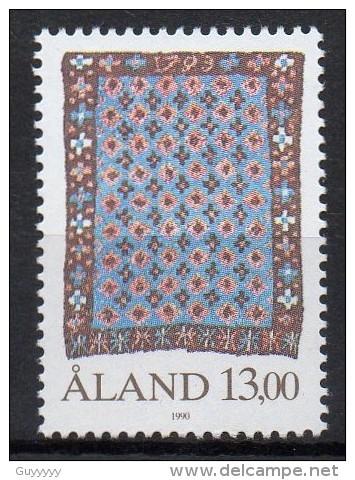 Aland - 1990 - Yvert N° 41 ** - Aland
