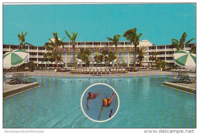 Bahamas Grand Bahama Island Holiday Inn