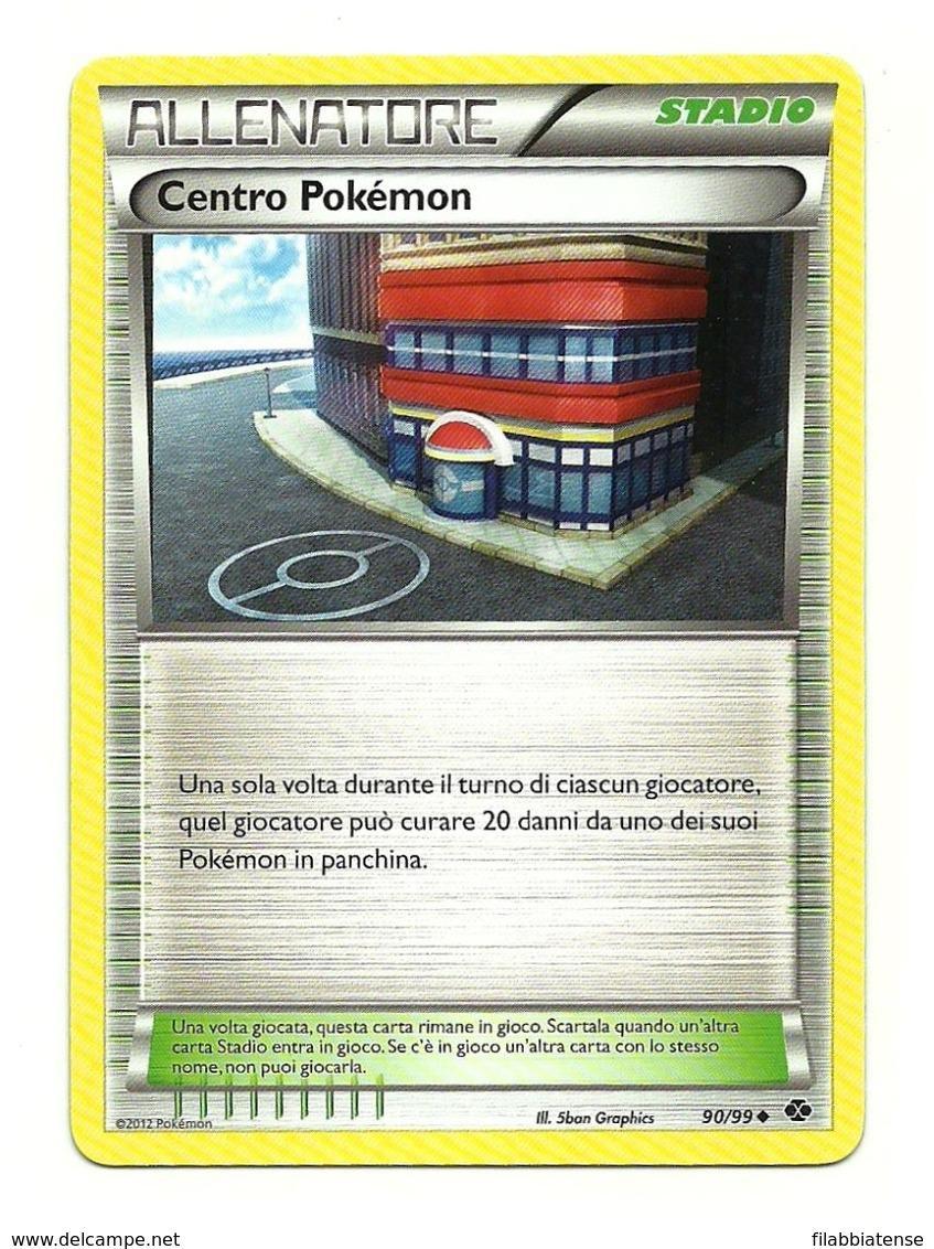 Pokemon - Allenatore - Pokemon