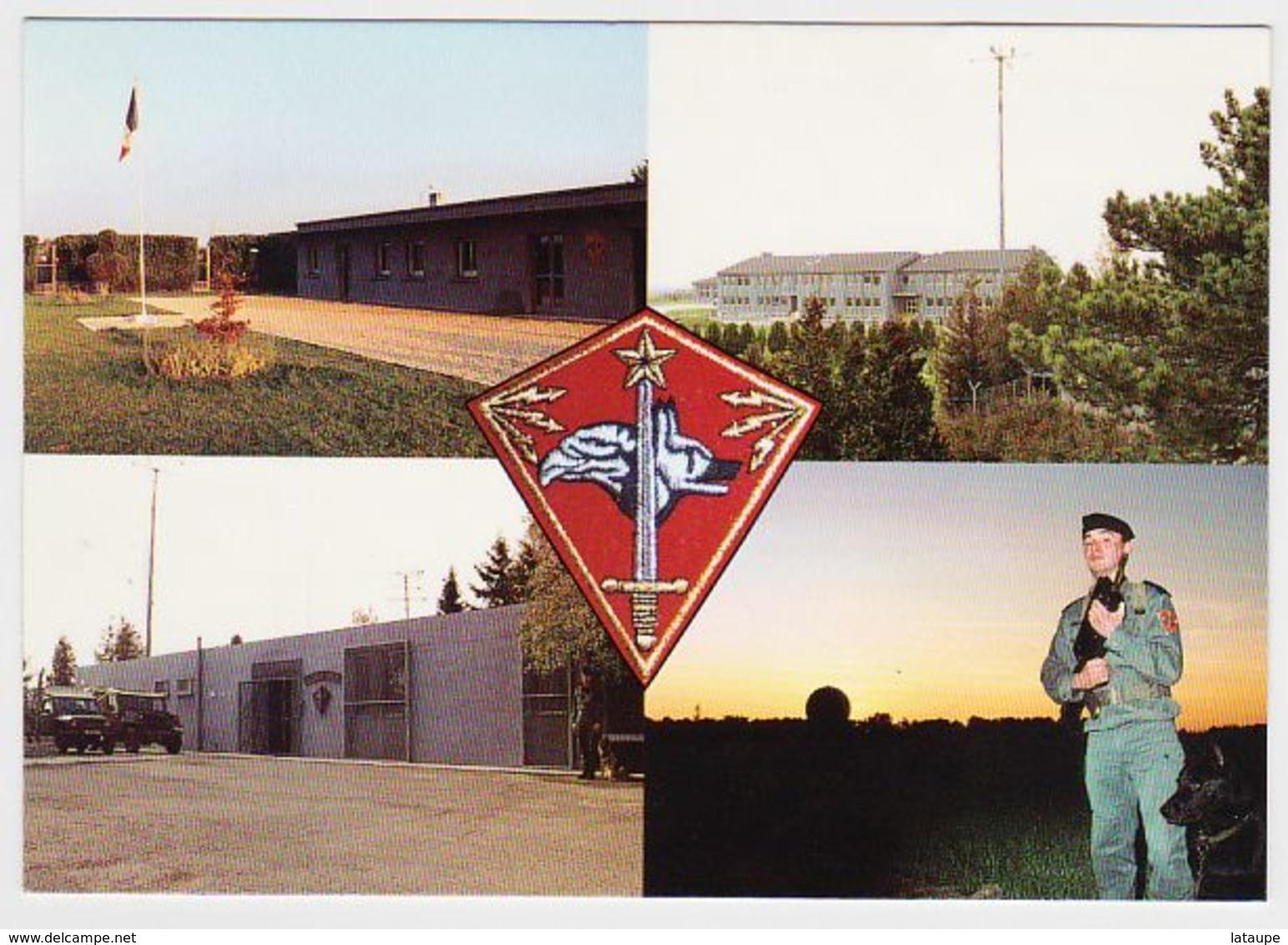 AUBE - PRUNAY - DETACHEMENT AIR - MULTIVUES - ECUSSON - Autres Communes