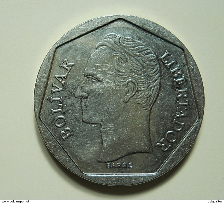 Venezuela 100 Bolivares 1998 - Venezuela