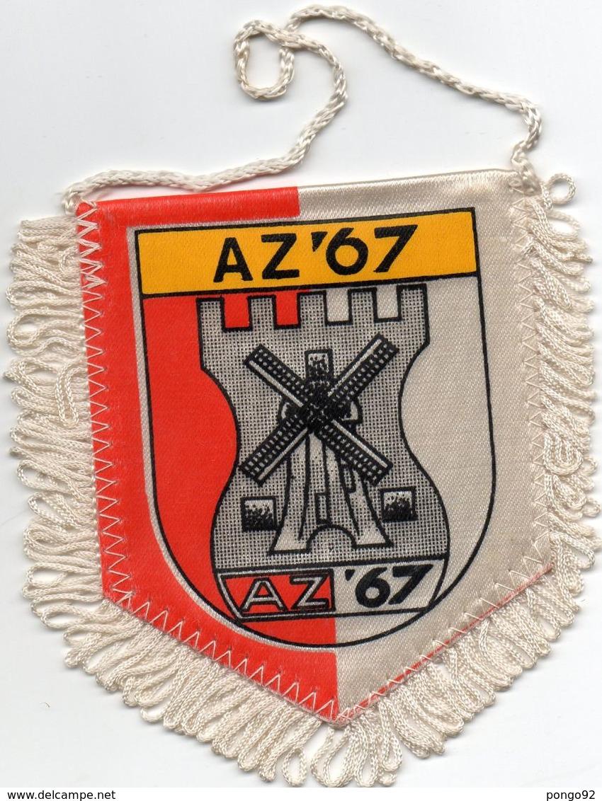 Fanion Football, A.S.V.'67 - Habillement, Souvenirs & Autres