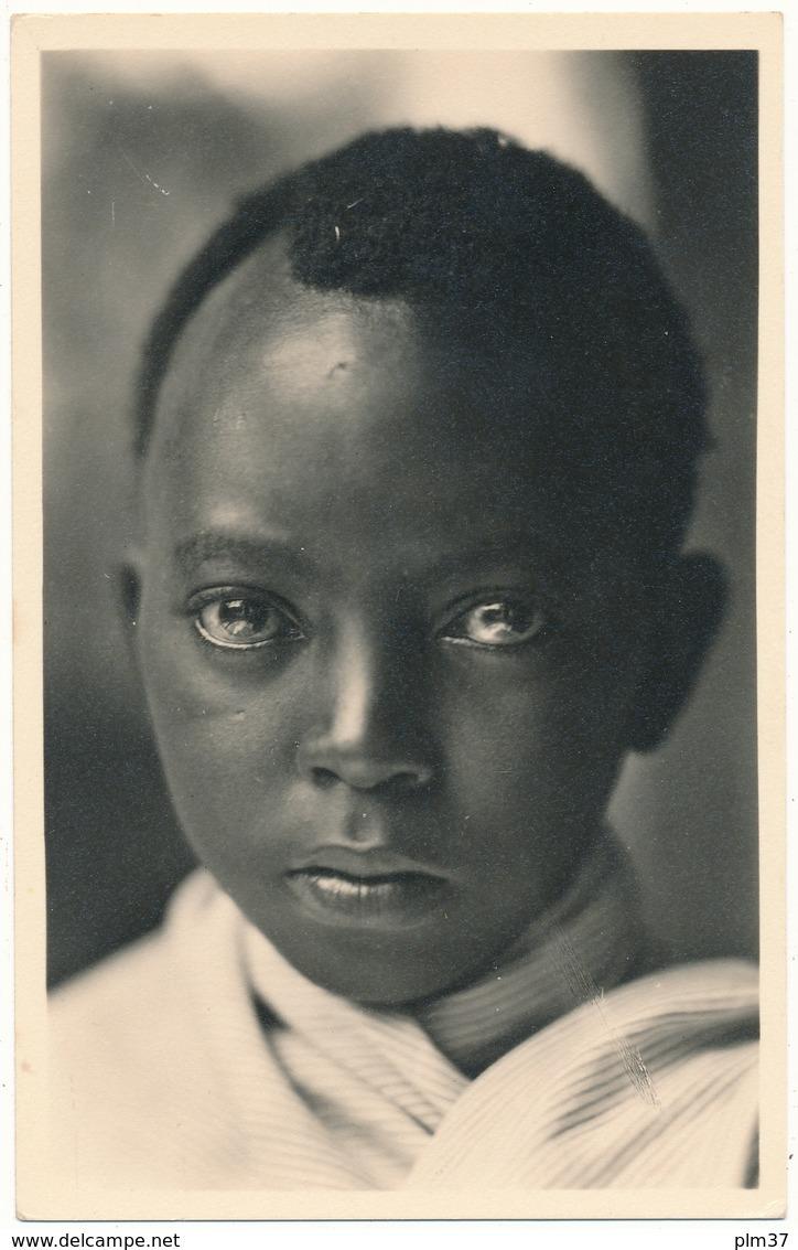 RUANDA, Ethnique , L'Afrique Qui Disparait !, N°94 - Un Enfant Mutudzi - Photo C. Zagourski, Léopoldville - Ruanda-Urundi