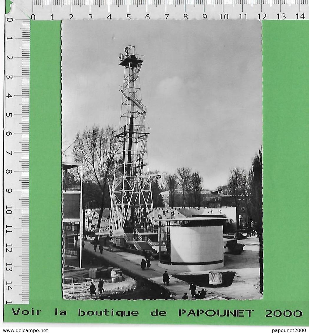 000506-E BE04 1000-EXPO 58 - Weltausstellungen