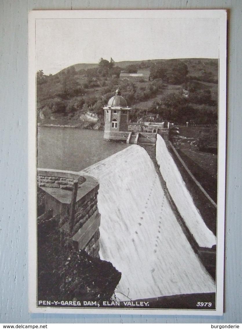 PAYS DE GALLES / JOLI LOT DE 5 CARTES / TOUTES LES PHOTOS ET DESCRIPTIFS - Pays De Galles