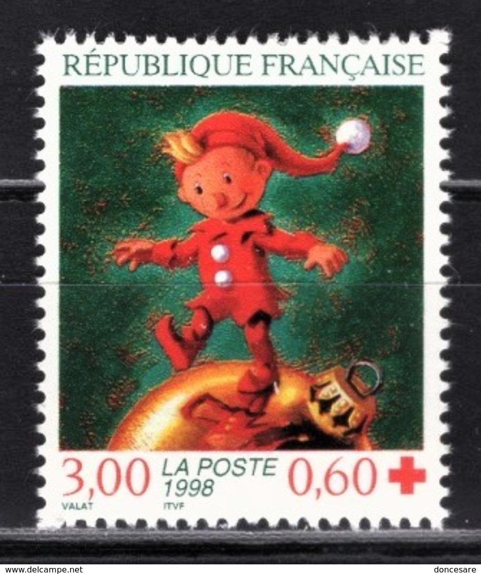 FRANCE  1998 - Y.T. N° 3199 - NEUF** - Frankreich