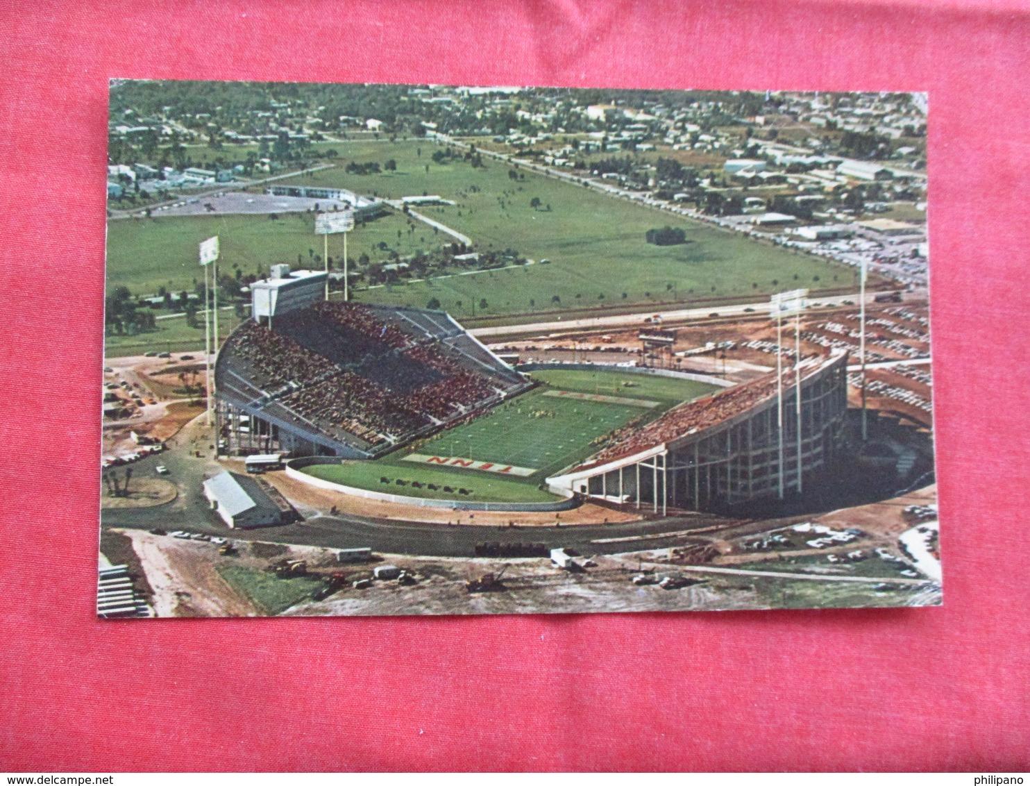 Football  Tampa Stadium  Tamps Florida-----ref 2905 - Autres