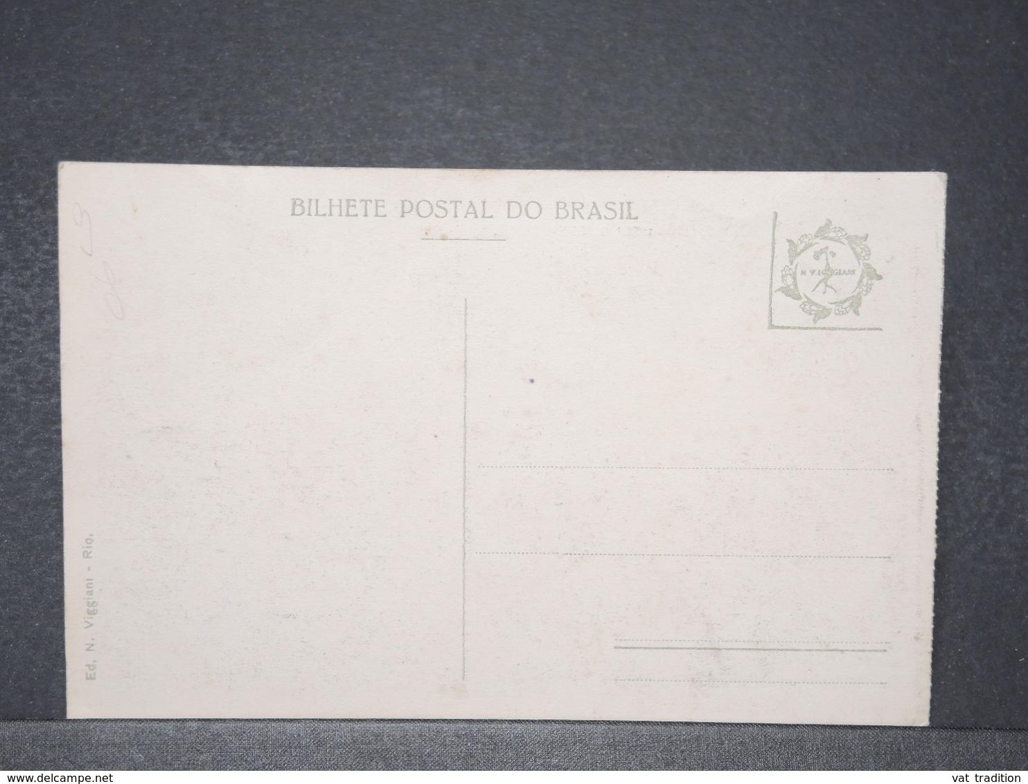 BRÉSIL - Carte Postale De Belo Horizonte - Igreja Protestante - L 15696 - Belo Horizonte