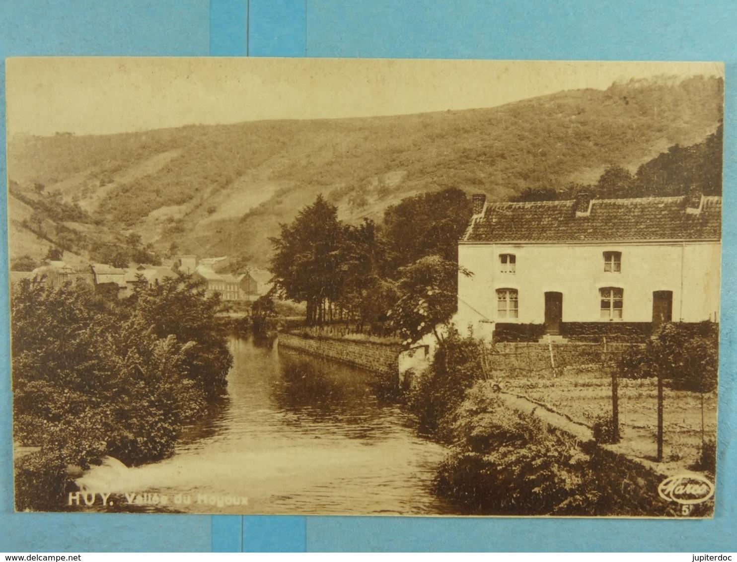 Huy Vallée Du Hoyoux (Marcovici) - Huy