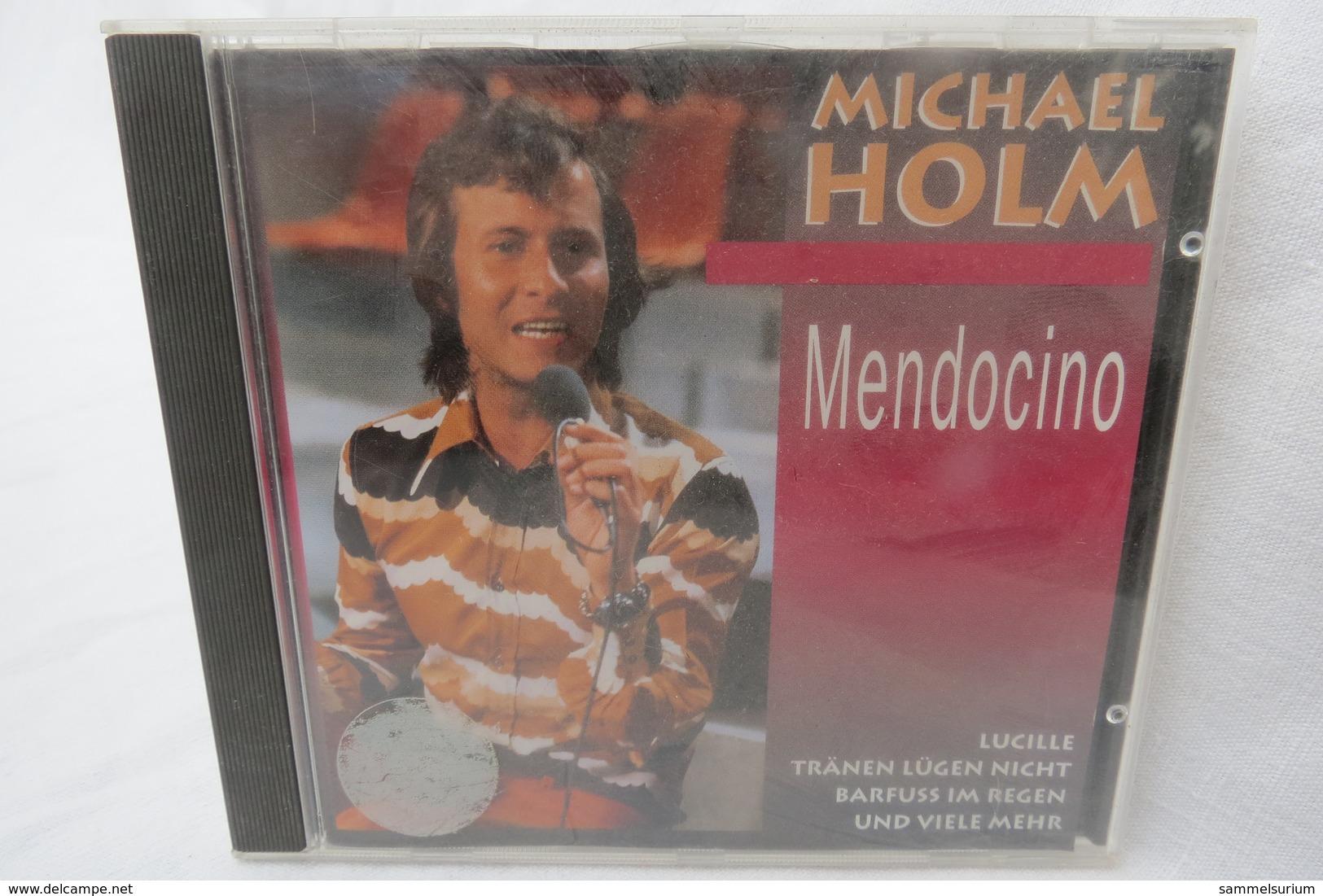 "CD ""Michael Holm"" Mendocino - Musik & Instrumente"