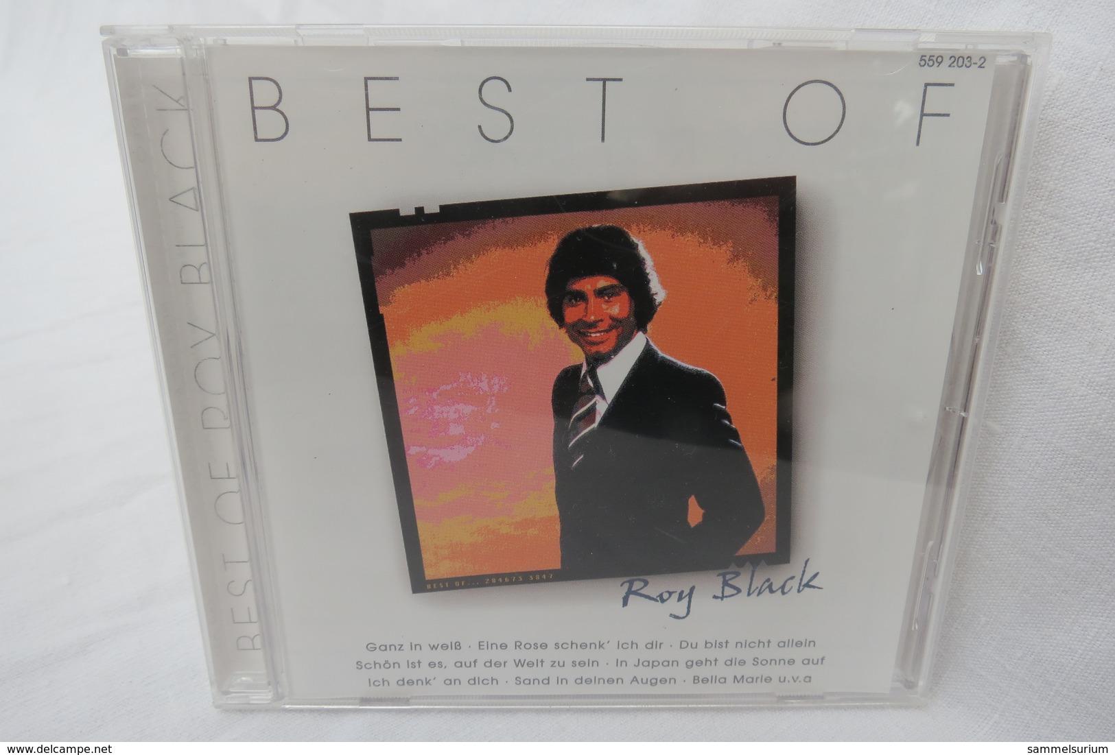 "CD ""Roy Black"" Best Of - Sonstige - Deutsche Musik"