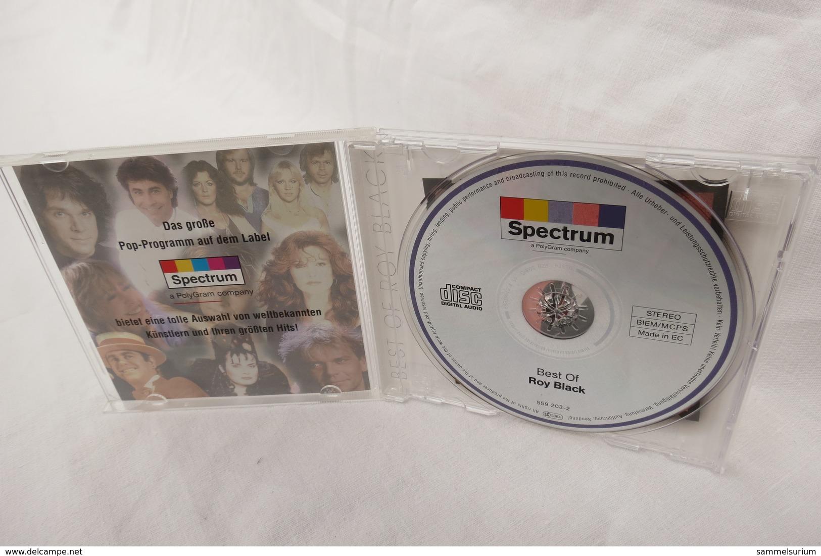 "CD ""Roy Black"" Best Of - Musik & Instrumente"