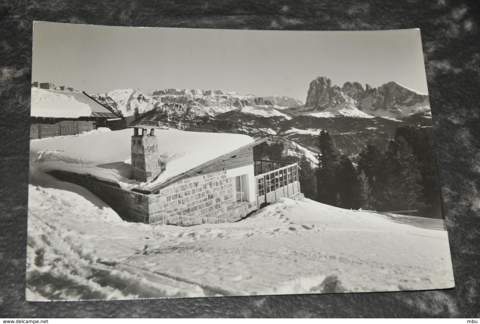 1853  Val Gardena   Ortisei   1966 - Bolzano (Bozen)