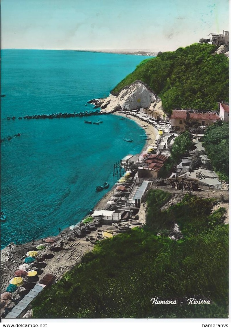Numana - Riviera - H4053 - Italia