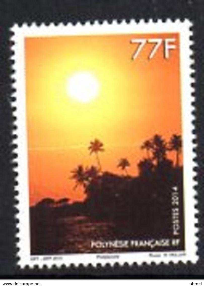 POLYNESIE N°1075 - NEUF * * LUXE - Unused Stamps