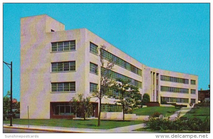 Ohio Toledo The Toledo Health Center