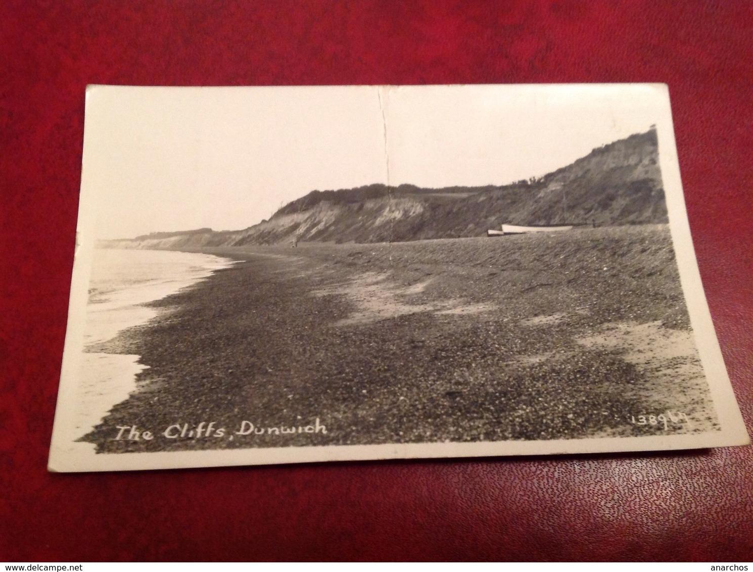 The Cliffs Dunwich . Saxmundham - Non Classés