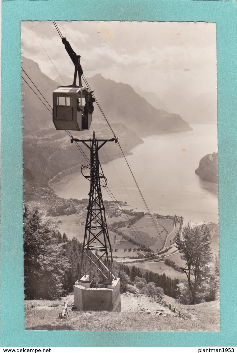 Small Post Card Of Luftseilb,Brunnen-Urmiberg,Switzerland,R44. - Other
