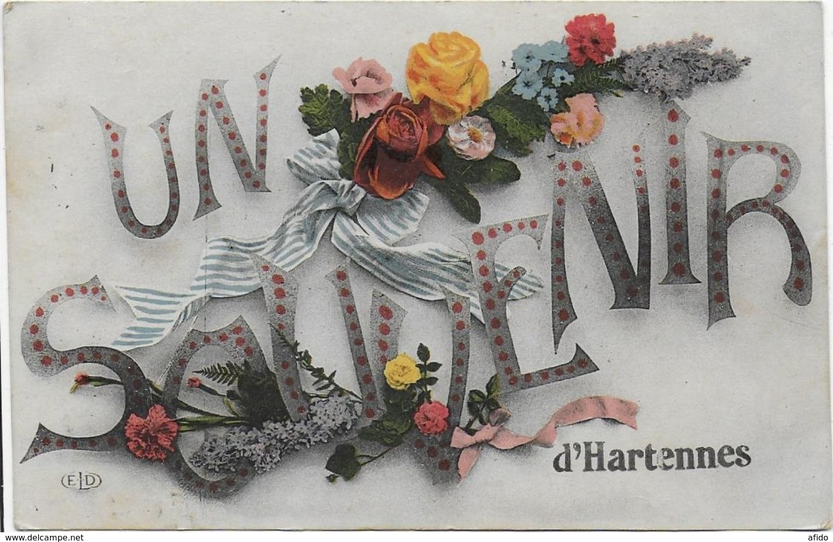 HARTENNES - France