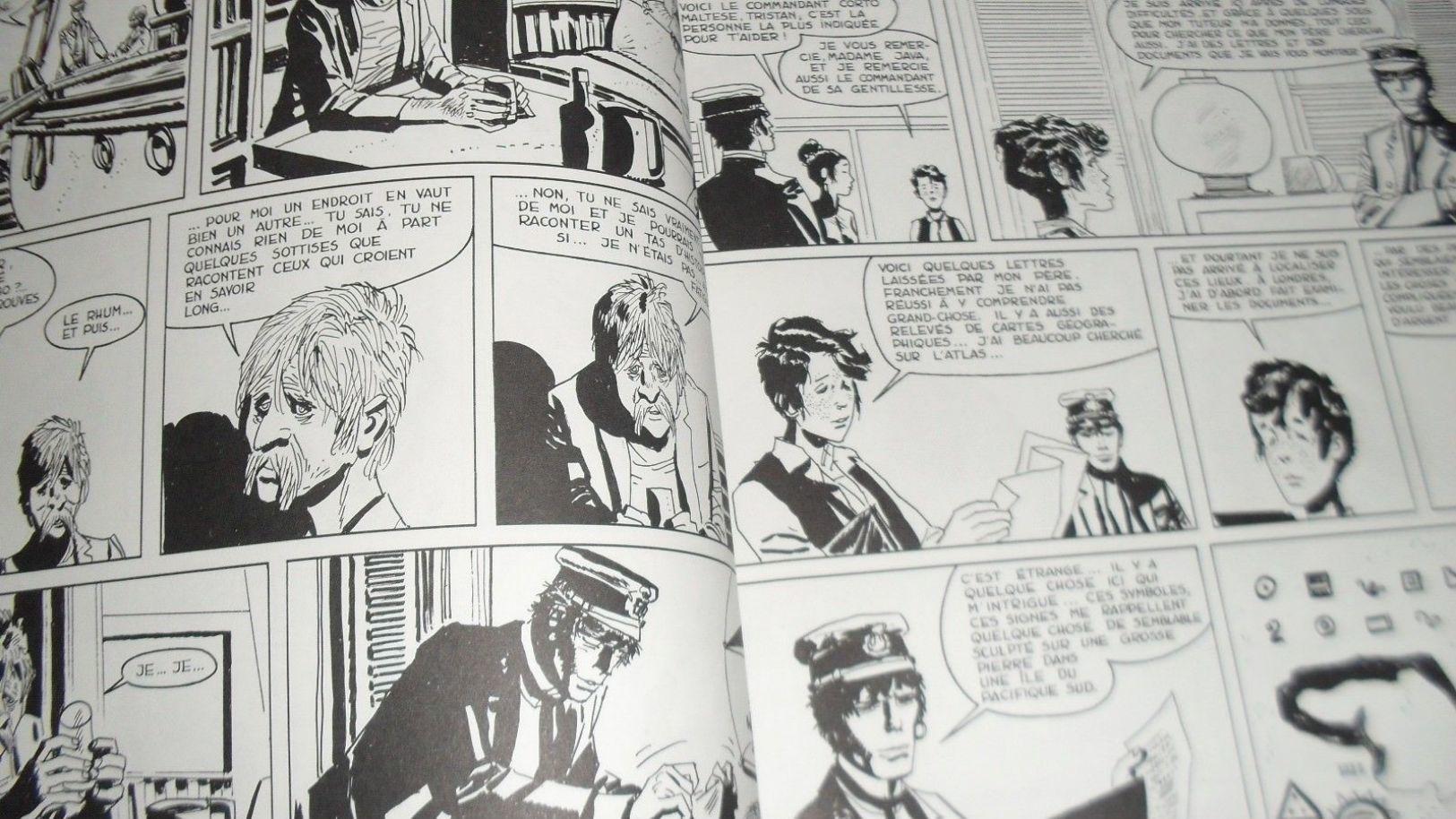 Corto Maltese 1979 - Books, Magazines, Comics