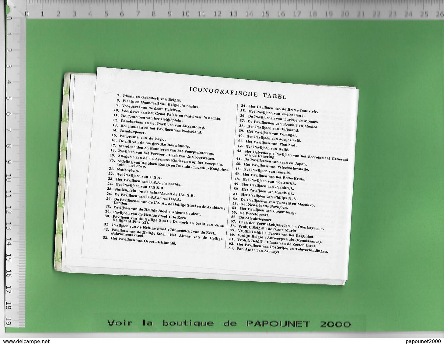 000613-07551-a.c.-a.c.-o.s.-EXPO 58 - Diapositives