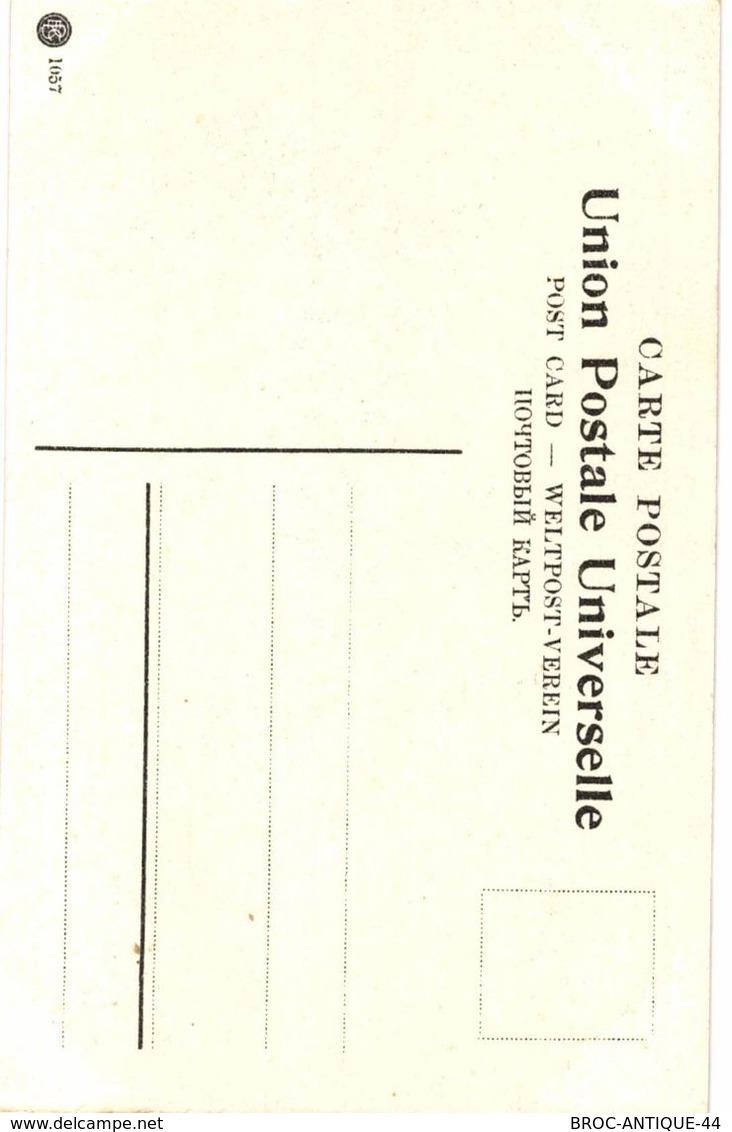 CPA N°21123 - LOT DE 3 CARTES DE JERUSALEM - Xme ET XIme STATIONS - CALVAIRE AUTEL DES LATINS + CHAPELLE STE HELENE - Palästina