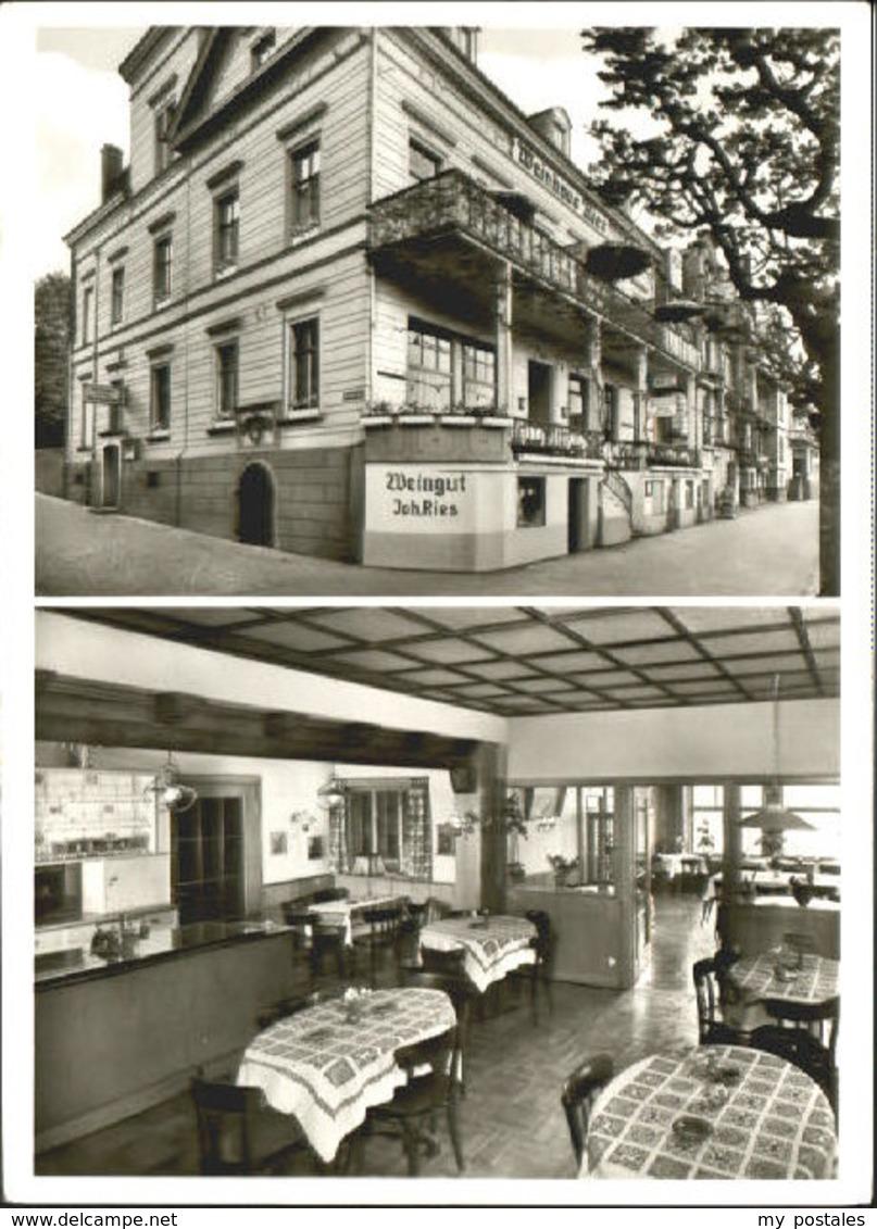 40486466 Boppard Boppard Hotel Weingut Ries Boppard - Boppard