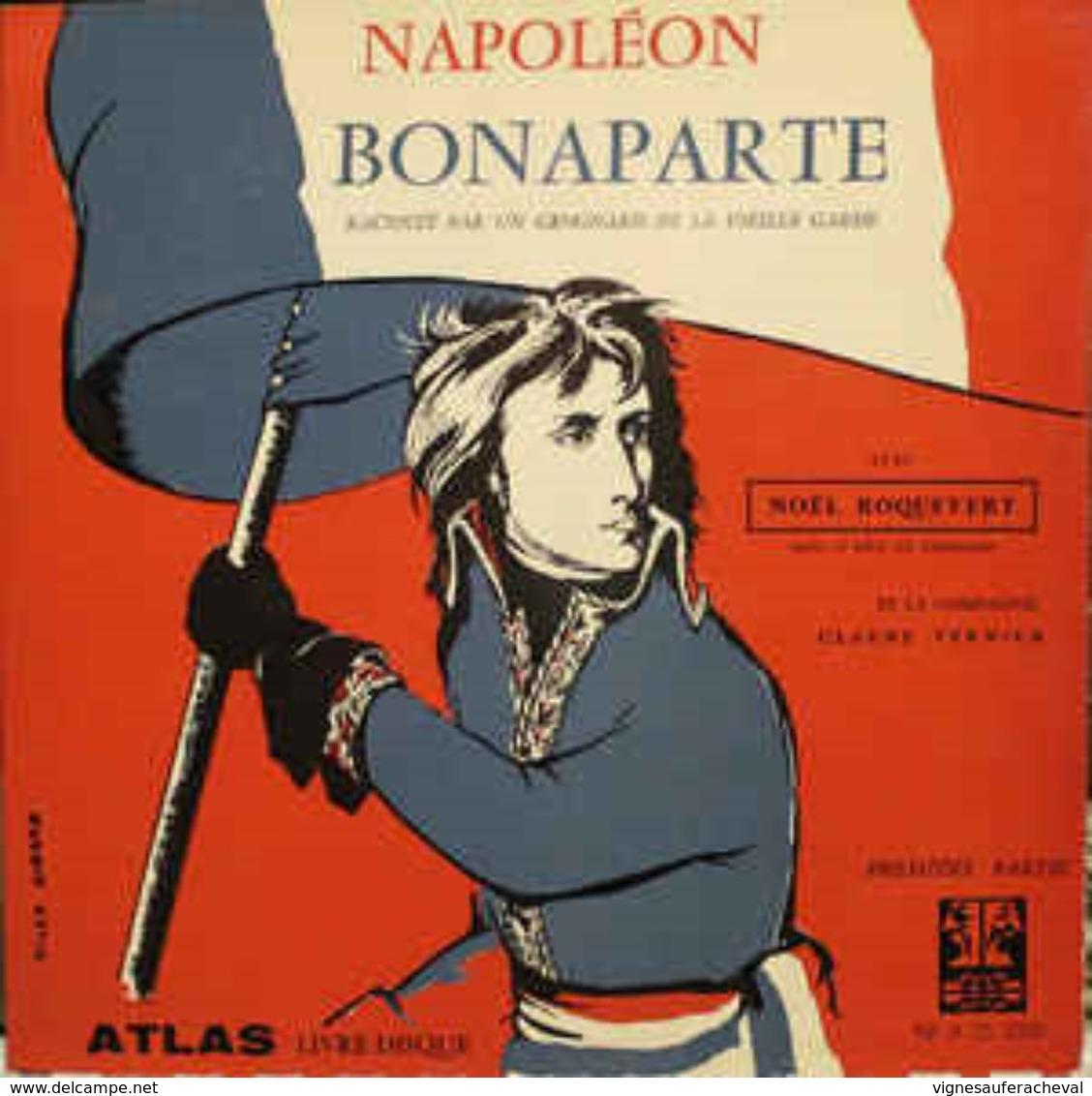 Napoléon Bonaparte Raconté Par Un Grognard De La Vieille Garde, Parte 1 - Audio Books
