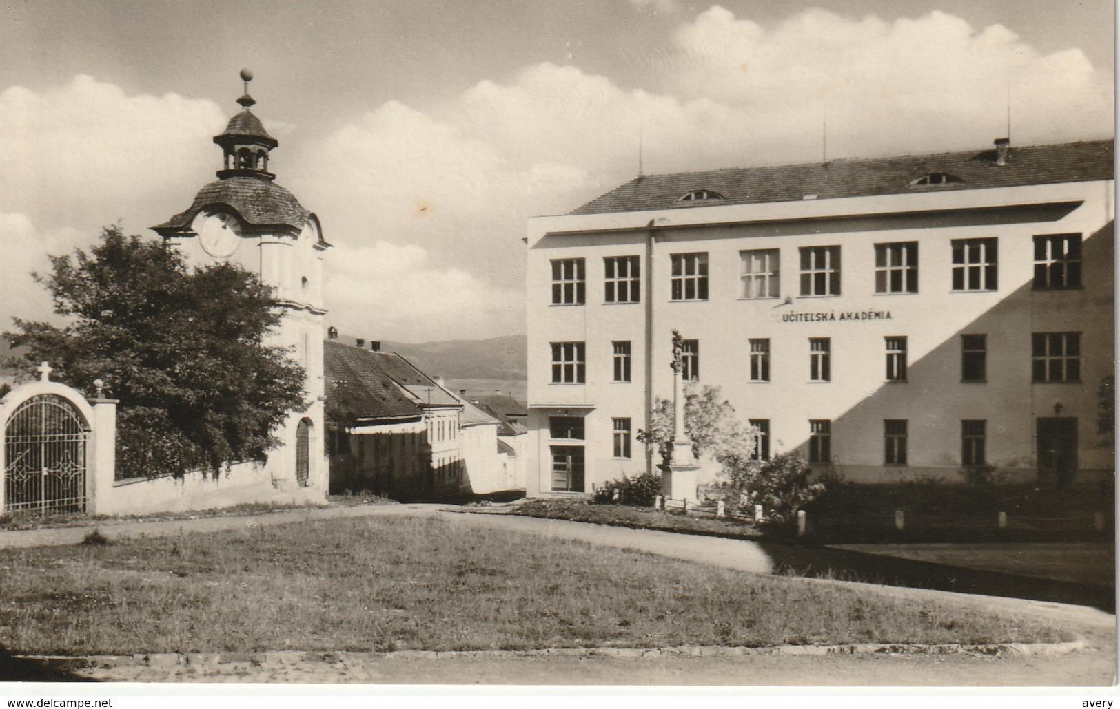 Spisske Podhradie  Slovakia - Slovakia
