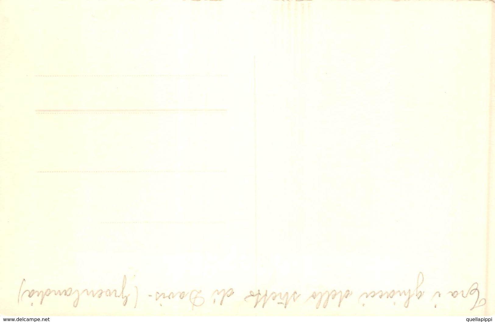 """07614 """"GROELLANDIA - TRA I GHIACCI DELLO STRETTO DI DAVIS""""  CART  NON SPED - Groenlandia"""