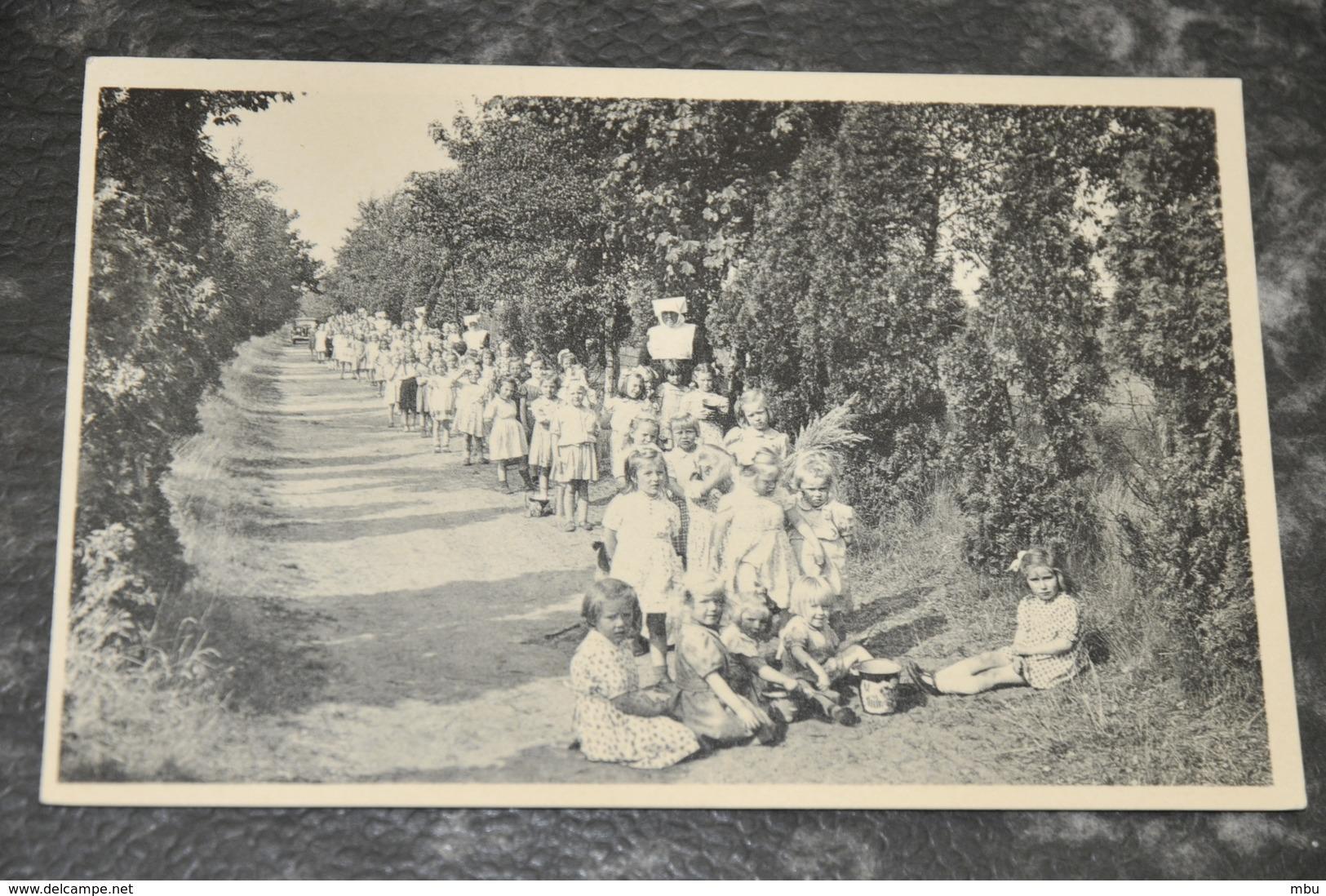 1931   Ravels - Onze-Lieve-Vrouw Van De Kempen - Ravels