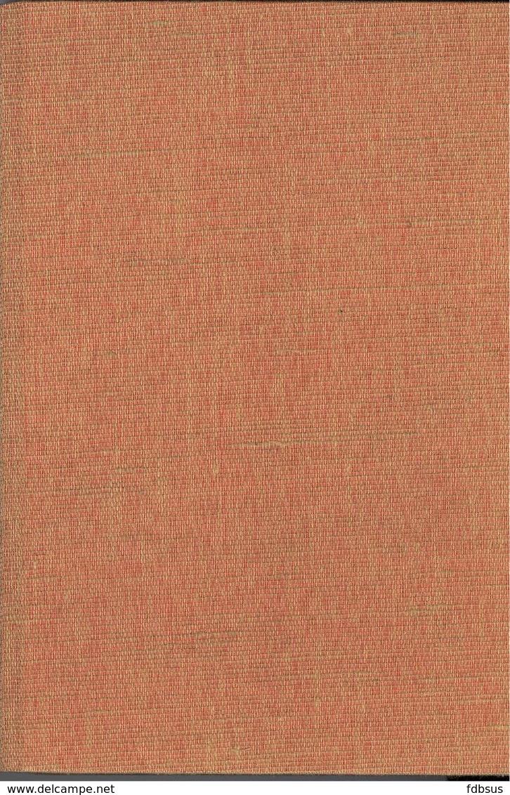DE POSTZEGEL - ZEER MOOI EN PROPER INGEBONDEN - COMPLETE 40e JAARGANG 1977 - VEEL INFO MET INHOUDSTAFEL -  EXTRA MOOI - Tijdschriften: Abonnementen