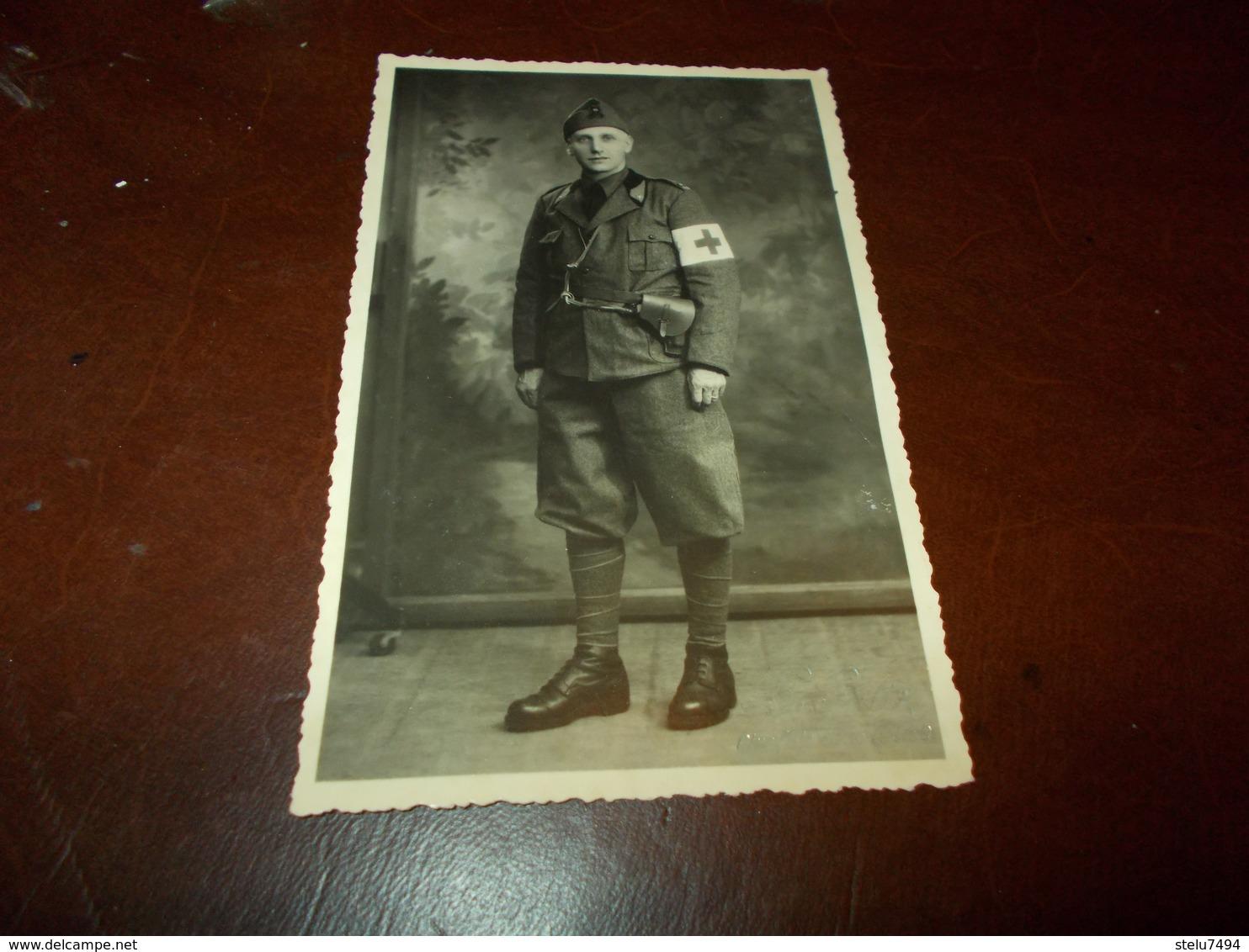 B685  Militare Foto Gatti Pinerolo Non Viaggiata Cm13x8 - Militari